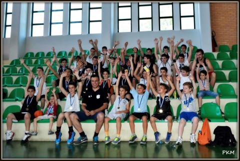 Ο Βενιός Νικόλαος θα είναι ο επόμενος προπονητής του Ανδρικού Τμήματος Μπάσκετ του Μ.Ε.Λ.Α.Σ. Ο ΑΓΙΟΣ ΕΛΕΥΘΕΡΙΟΣ
